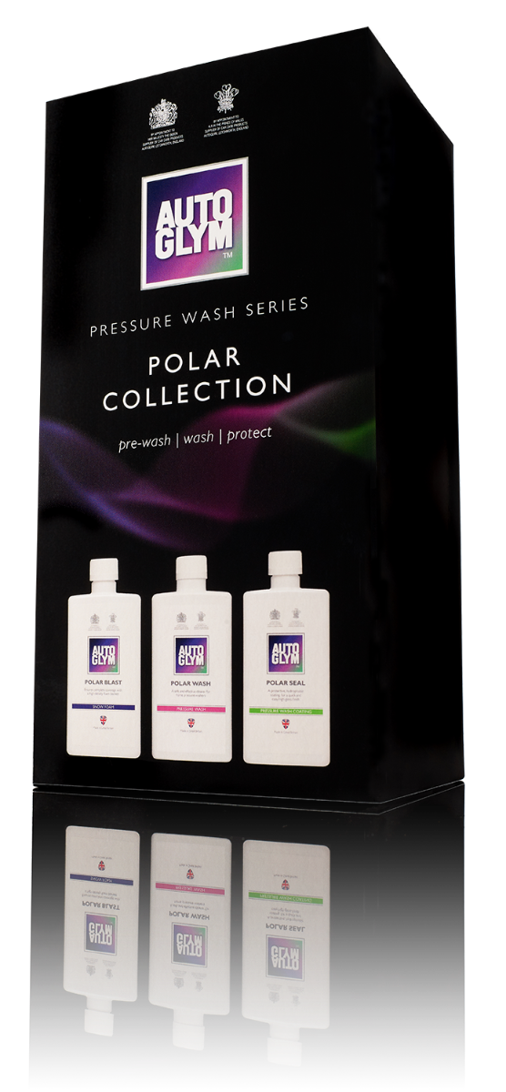 Polar collection